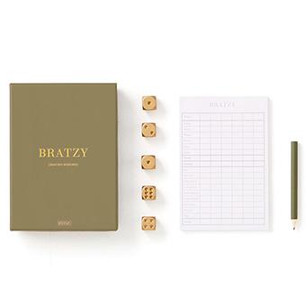 Bratzy Yatzy