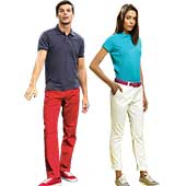 Chinos classic fit