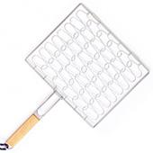 Grillhalster Flex