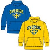 Hoodtr�ja Sverige