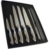 Köksknivset 7 delar