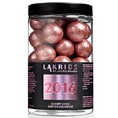 Lakrids Christmas 2016