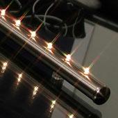 Ljusfl�jt Light Flute