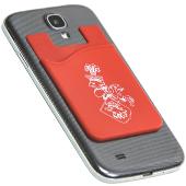 Mobilficka i silikon