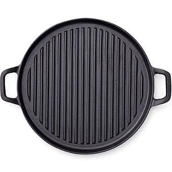 Monte Raw grillplatta