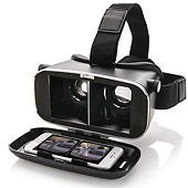 VR-glasögon premium