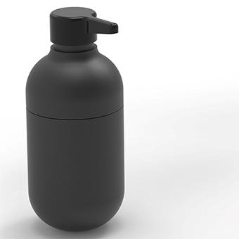 Pump-it dispenser