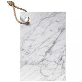Serveringsbr�da marmor