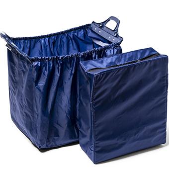 Shoppingbag med kylfack