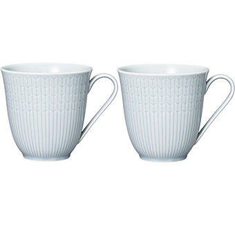 Swedish Grace mugg 2-pack