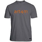 T-shirt Fighter Tee