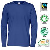 EKO T-shirt långärm