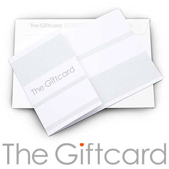 The Giftcard 1500