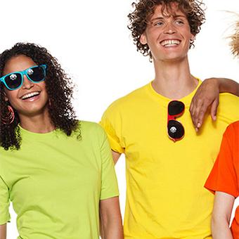 T-Time T-shirt herr