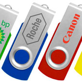 USB-minnen p� 6 dagar!