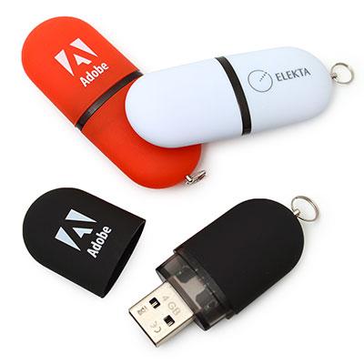 USB minne Bean mix