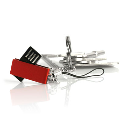 USB minne GEN2 red