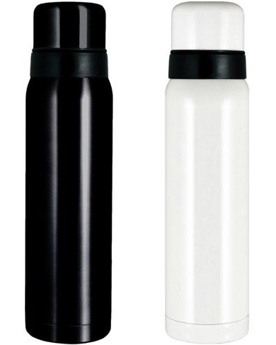 Vildmark 1L svart vit