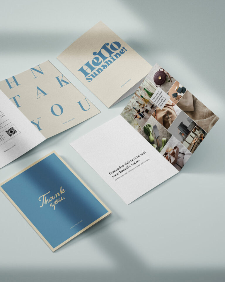 Vinga Giftcard Imperial