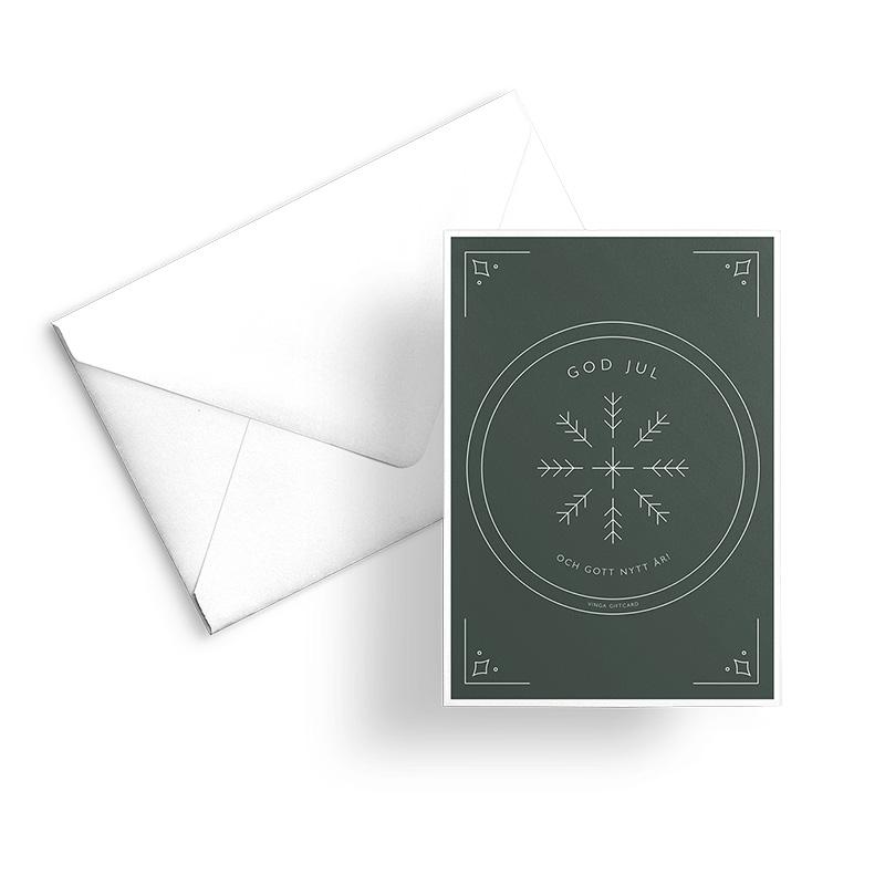 Vinga giftcard PK240