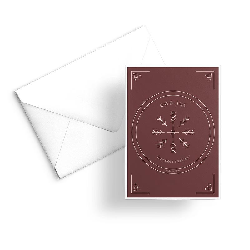 Vinga giftcard PK360