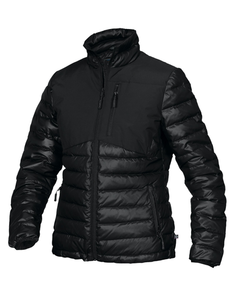 WJ61 winter down jacket 1