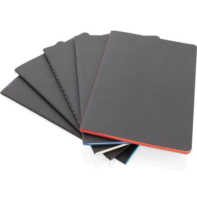 anteckningsbok fargade kanter 1