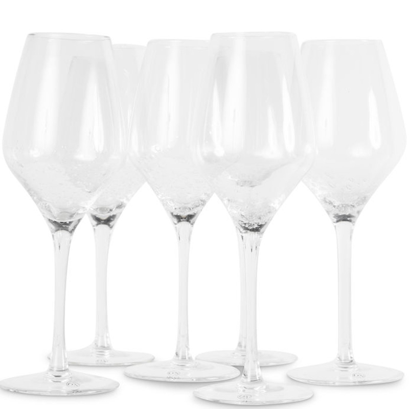 bubbles glas 1