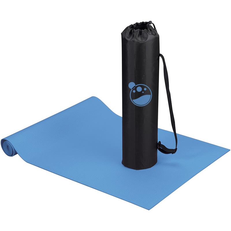 cobra yoga fitnessmatta bla2