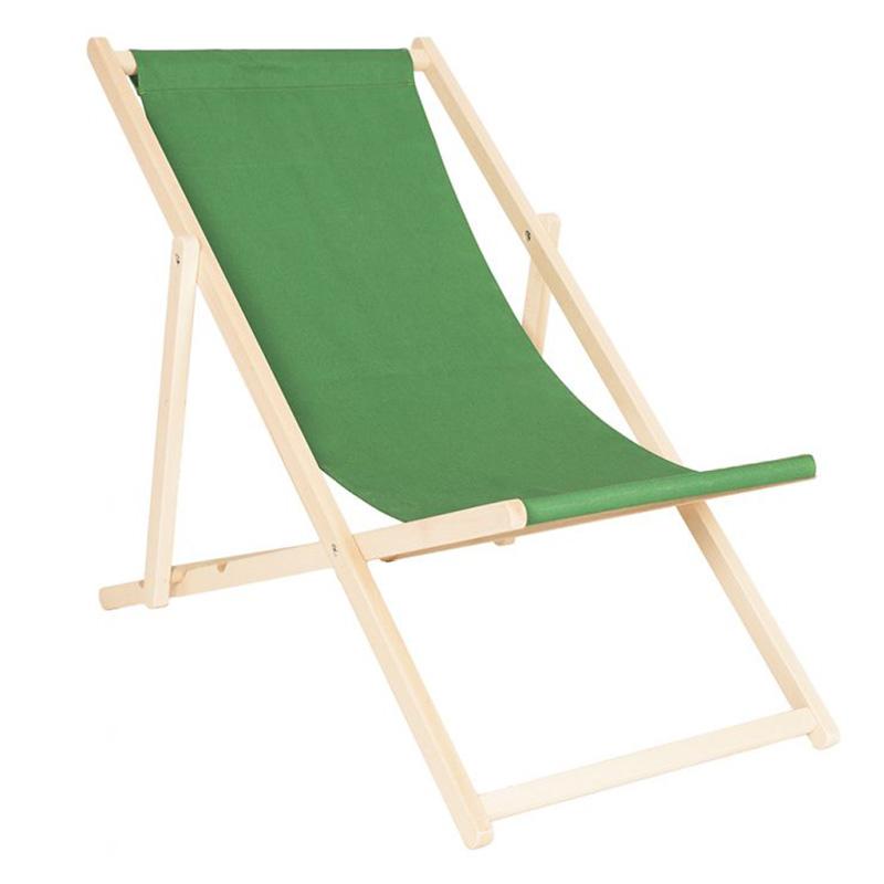 deckchair gron 1