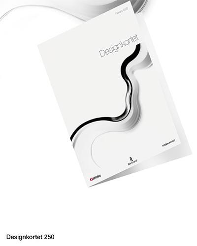 designkortet 250