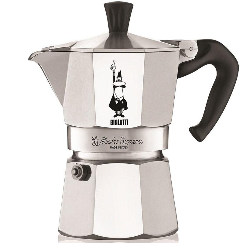 espressobryggare bialetti 1