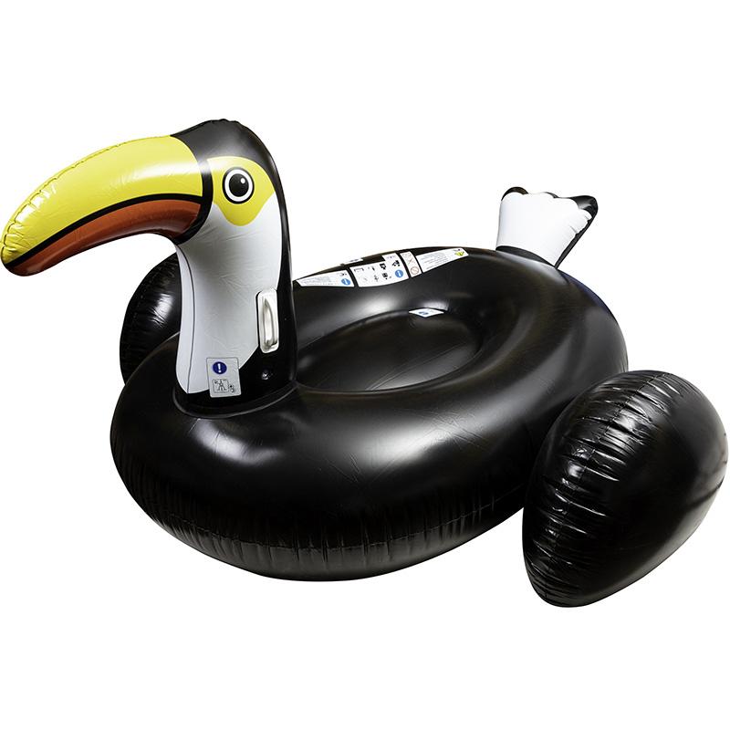 flytring tucan bird 1