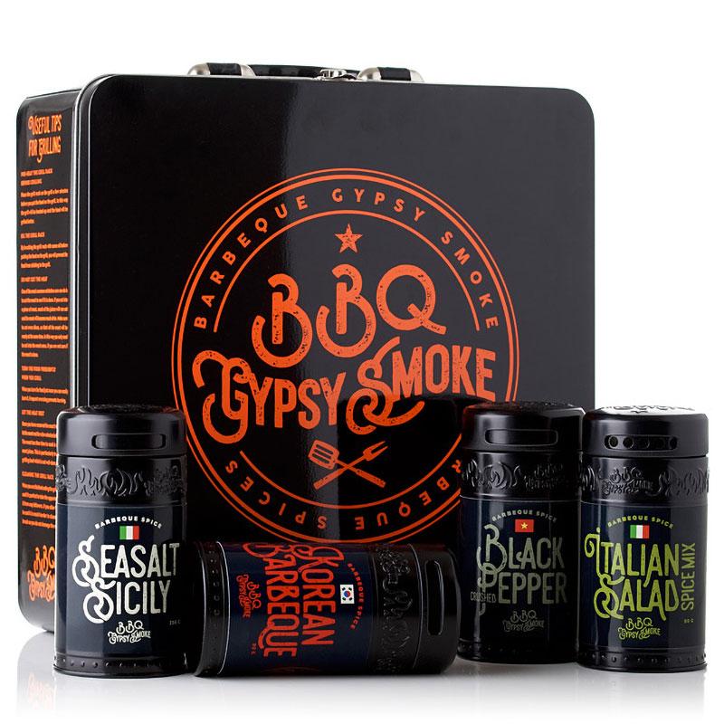 gypsy smoke 1