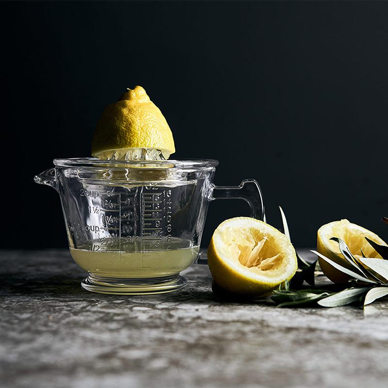 juicer measuring cup 1