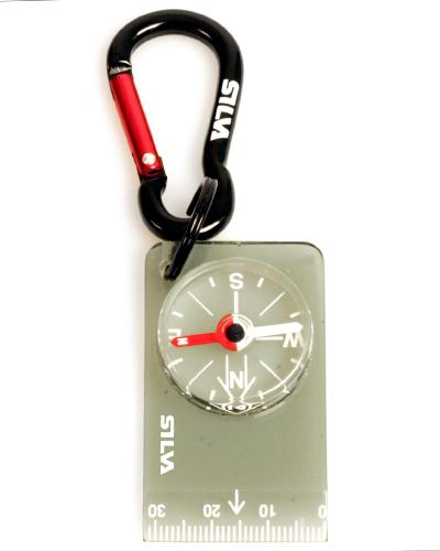 kompass 28 carabiner