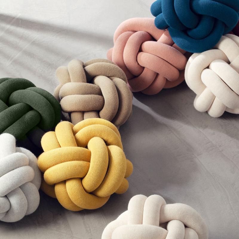 kudde knot 1