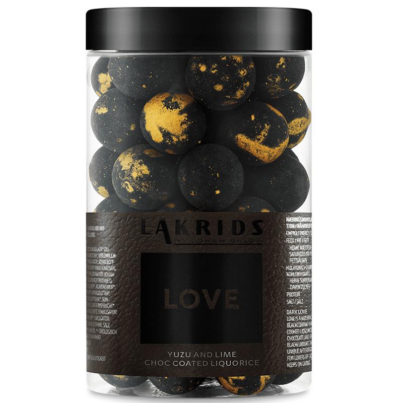 lakrids dark love 1 250g