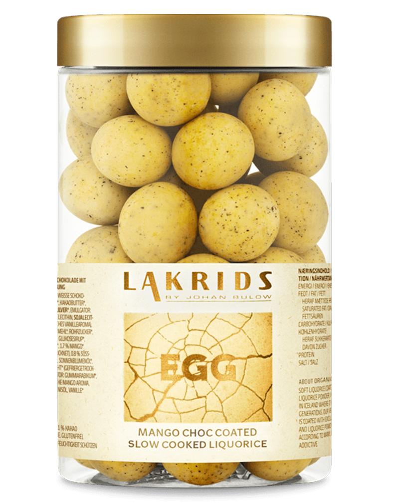 lakrids egg organic 1