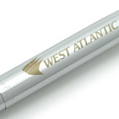 lasergravyr WestAirAtlantic