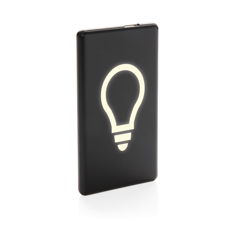 light up powerbank 1