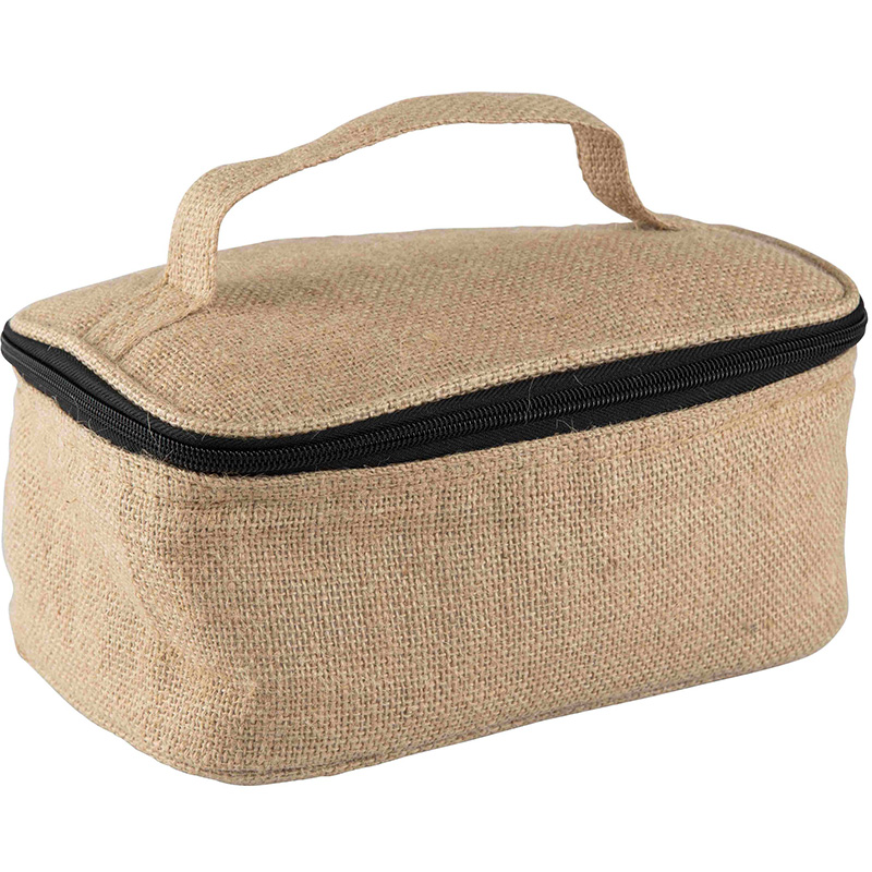 lunch bag jute 1