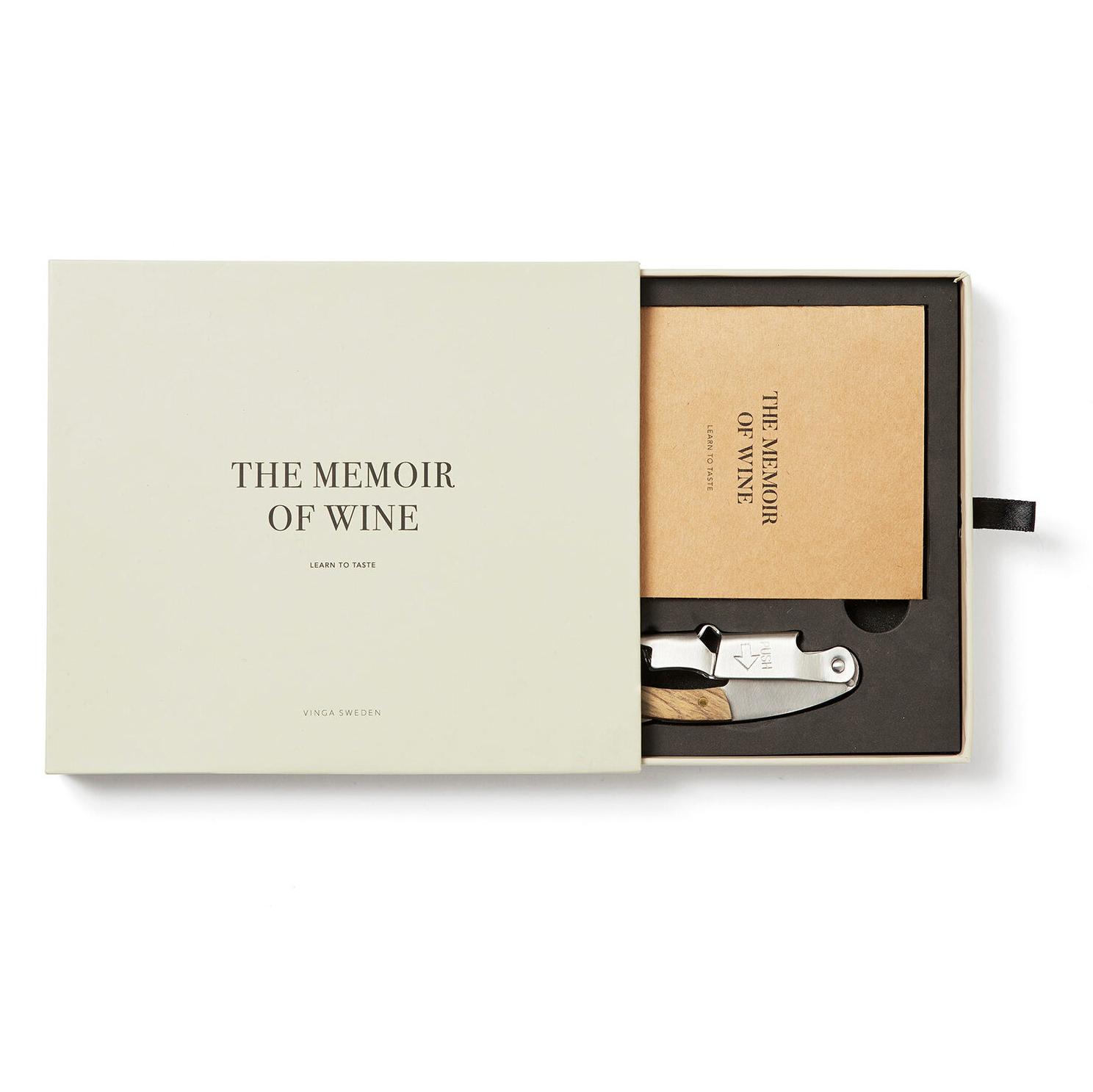 memoir of wine 1