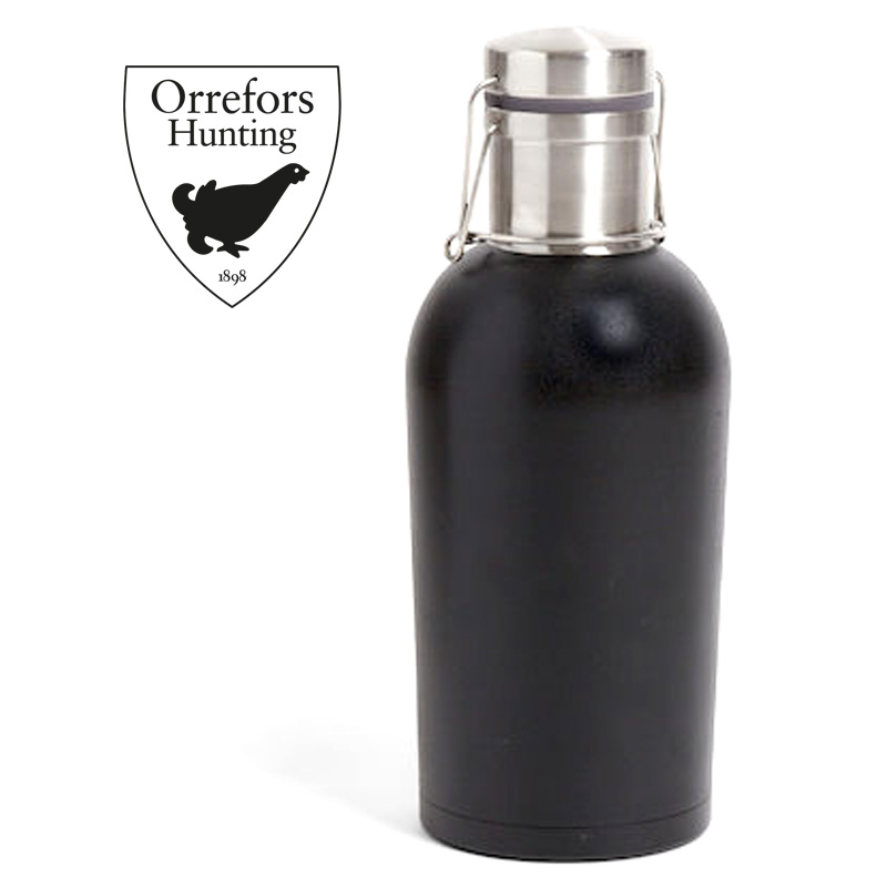 orrefors hunting thermos 1
