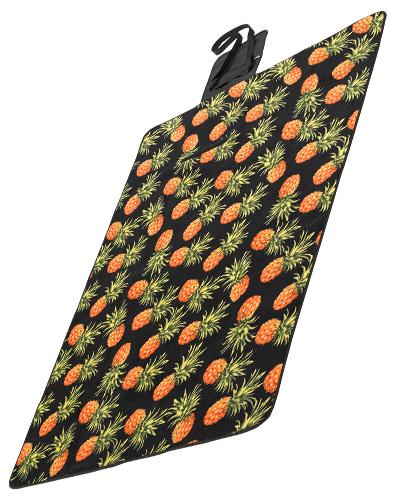Picknickpläd Pineapple