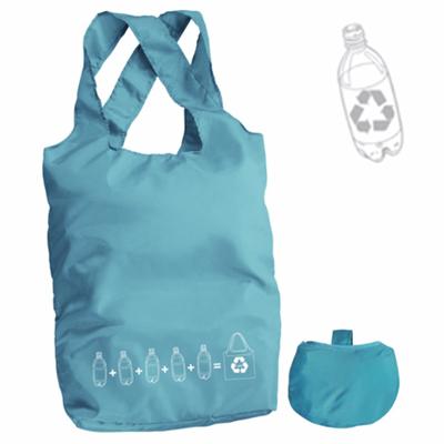 pocket shopping bag bla