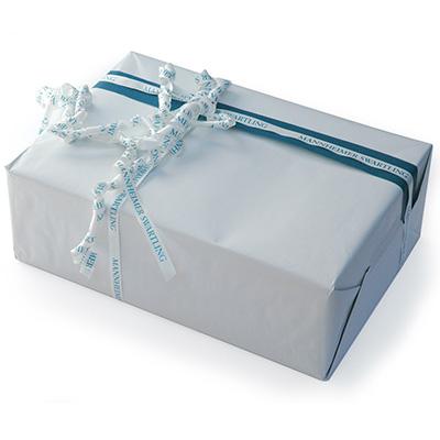 presentpapper paket