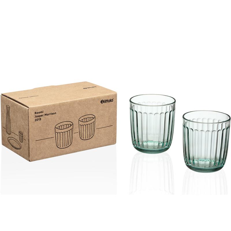 raami glas recycled edition 1