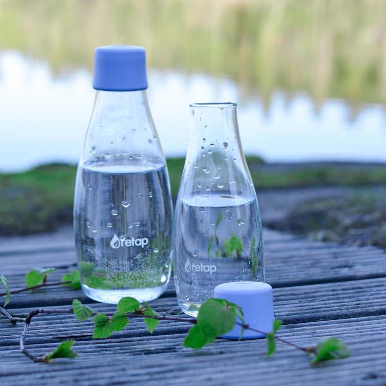 retap flaska 05L