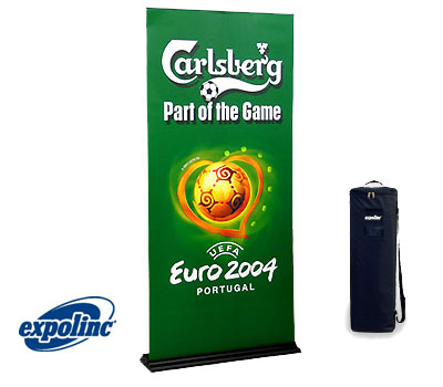 roll up carlsberg